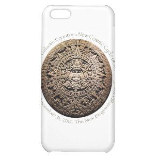 December 21, 2012 Mayan commemorative memorabilia iPhone 5C Cover