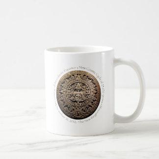December 21, 2012 Mayan commemorative memorabilia Coffee Mug