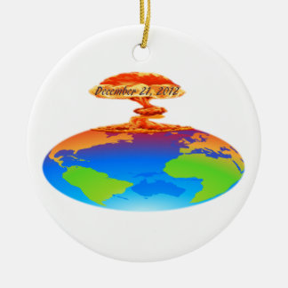 December 21, 2012 christmas ornaments