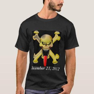 December 21, 2012 T-Shirt