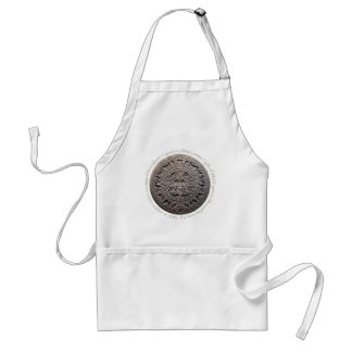 DECEMBER 21, 2012: The New Beginning commemorative Aprons
