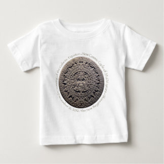 DECEMBER 21, 2012: The New Beginning commemorative Baby T-Shirt