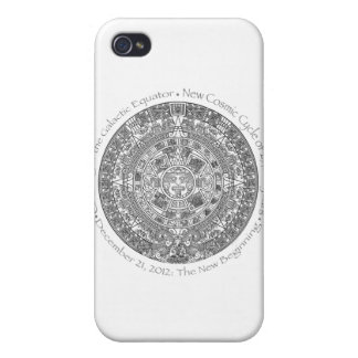 DECEMBER 21, 2012: The New Beginning commemorative iPhone 4/4S Cover