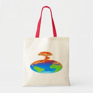 December 21, 2012 tote bag