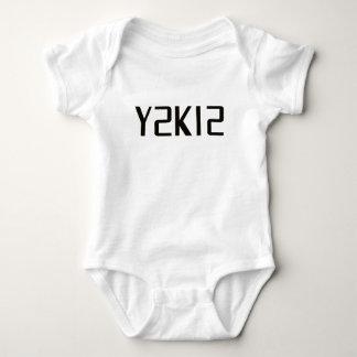 December 21, 2012 Y2K12 Shirts