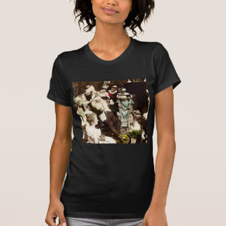December 26th Hand Colored Vintage T-shirts