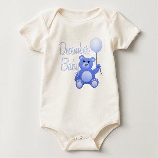 December  Baby Baby Bodysuit