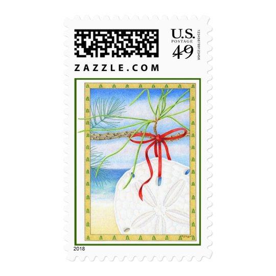 December Dollar Postage