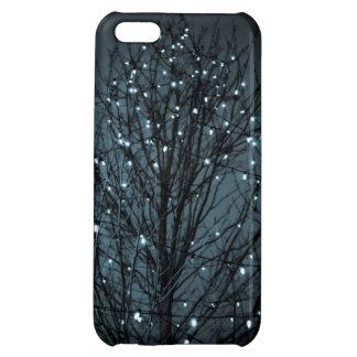 December iPhone 5 glossy/matte case