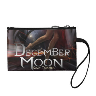December Moon Coin Purse