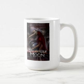December Moon mug