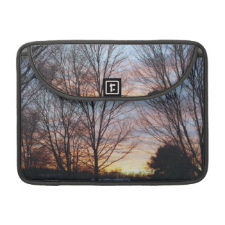 "December Sky 13"" MacBook Pro Sleeve"