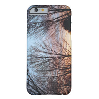 December Sky Barely There iPhone 6 Case