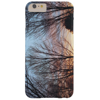 December Sky Barely There iPhone 6 Plus Case