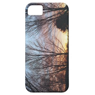 December Sky Case Mate iPhone 5 Case
