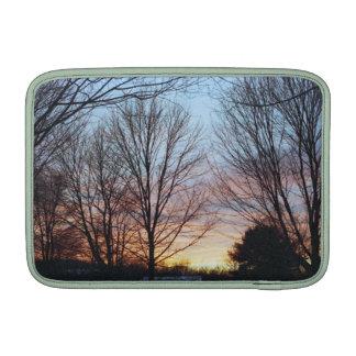 """December Sky MacBook Air 11"""" Sleeve MacBook Sleeve"""