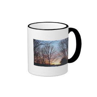 December Sky Mug