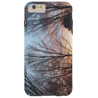 December Sky Tough iPhone 6 Plus Case