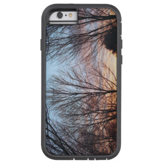 December Sky Tough Xtreme iPhone 6 Case