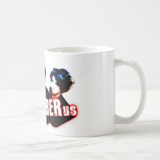 dECEMBERus Coffee Mug