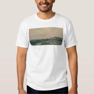 Decepción del cabo (1248) camisas