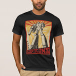 Decepticons - Light Rays T-Shirt