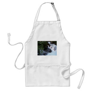 Deception Falls Adult Apron