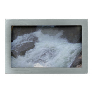 Deception Falls Belt Buckle