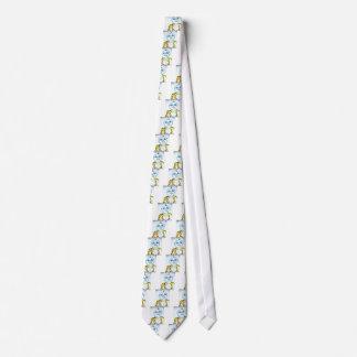 Deception of The Modern Neck Tie