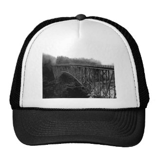 Deception Pass bridge Trucker Hat