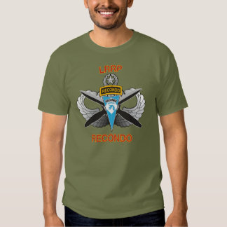 décimo octavo Camisa aerotransportada del cuerpo