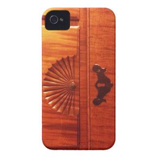 décimo octavo Caso de Iphone 4 del cajón de la cóm iPhone 4 Carcasas
