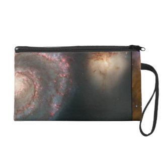 Décimo quintas imágenes del aniversario de Hubble