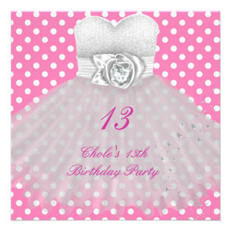 décimotercero Chicas marchosas 13 del cumpleaños a Anuncios Personalizados