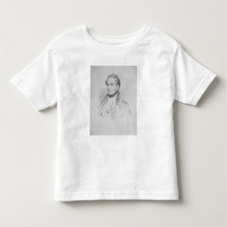 Decimus Burton, lithograph by Maxim Gauci Toddler T-shirt