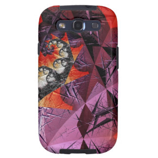 Decipher Case-Mate Case Samsung Galaxy S3 Cover