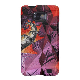 Decipher Case-Mate Case Samsung Galaxy SII Cases