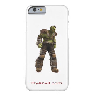 Decision 3 barely there iPhone 6 case