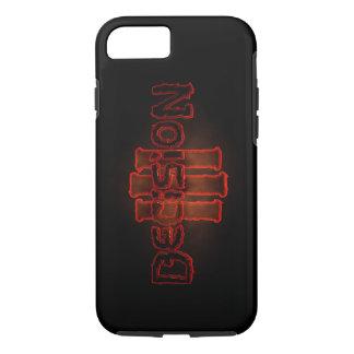 Decision 3 iPhone 7 case