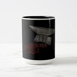 Decision 3 Mug Fly Anvil