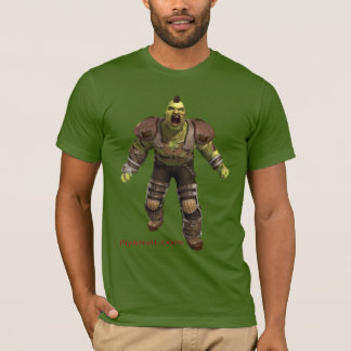 Decision 3 Mutant T-Shirt