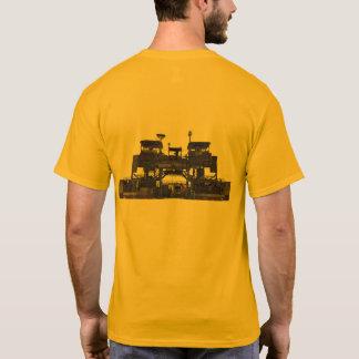 Decision 3 T-Shirt Zombie