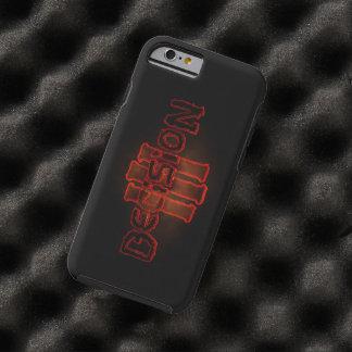 Decision 3 tough iPhone 6 case