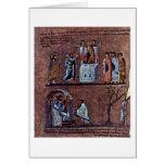 Decisión de Pilatius por el amo de los evangelios  Felicitaciones