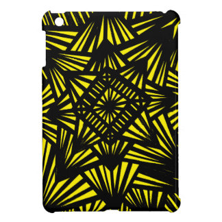 Decisive Cute Action Knowing iPad Mini Cover