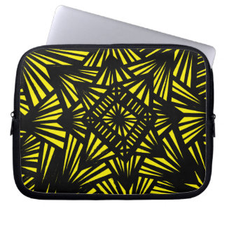 Decisive Cute Action Knowing Laptop Computer Sleeve