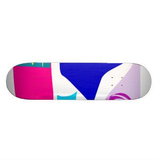 Decisiveness Skate Board Decks