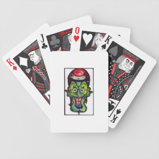 Deck Bicycle Playing Cards