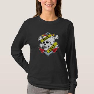 Deck Hand Tattoo T-Shirt