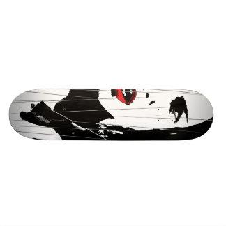 Deck-Nior Skateboard